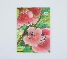 花博雜誌 0485